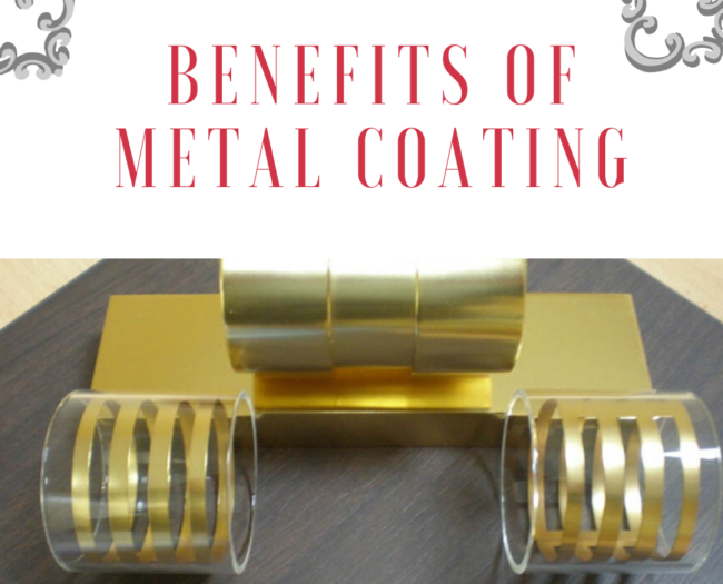 Metal Coating services in uae